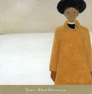 49 best Jean-Paul Lemieux 1904 - 1990 images on Pinterest | Barnet ...