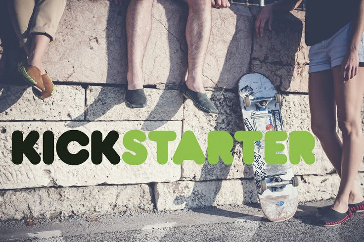 PIKKPACK DIY LEATHER SHOES ON KICKSTARTER! Support us! @Pikkpack Shoes by YOU