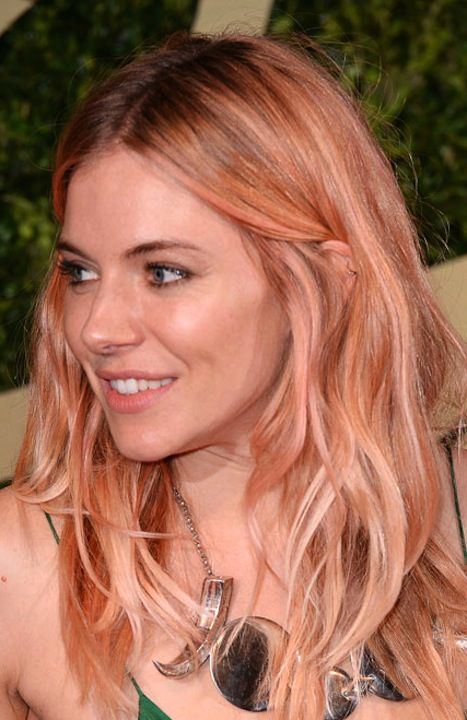 Dare to Wear Pastel Tinted Hair - CHAOS Magazine