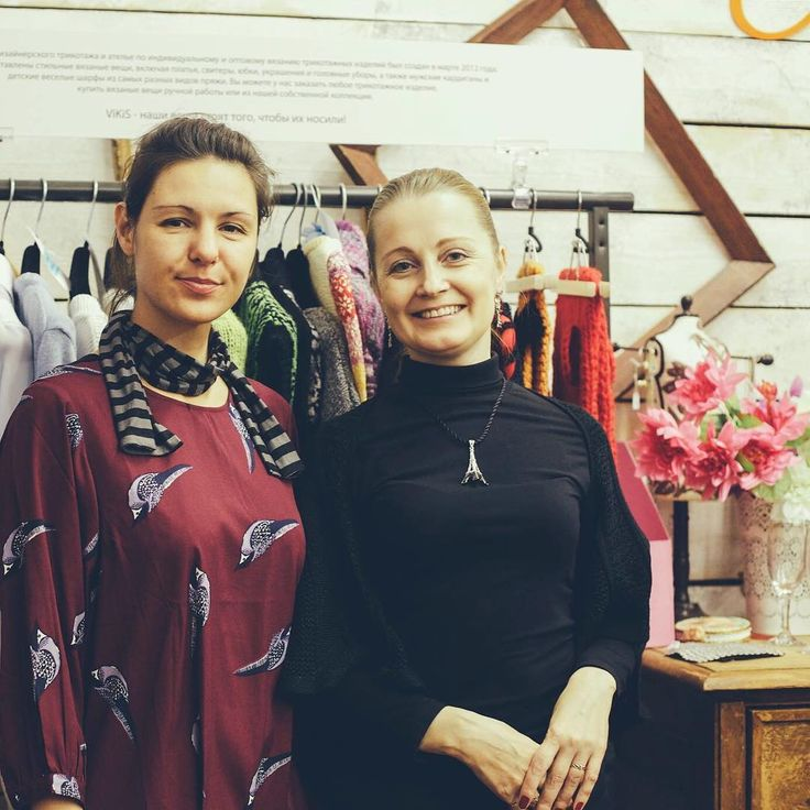 I continue to acquaint you with our designers. NiKA is a creative Union of two designers Alena Karetnikova (Art Atelier-Alena) and the Ninel Sychev (ViKiS). This brand features a unique design of accessories that are more than accessories. It transformed rich forms that emphasize the uniqueness of every woman! NiKA works only with knit shapes and creates designer accessories, inspired shawls and stoles.