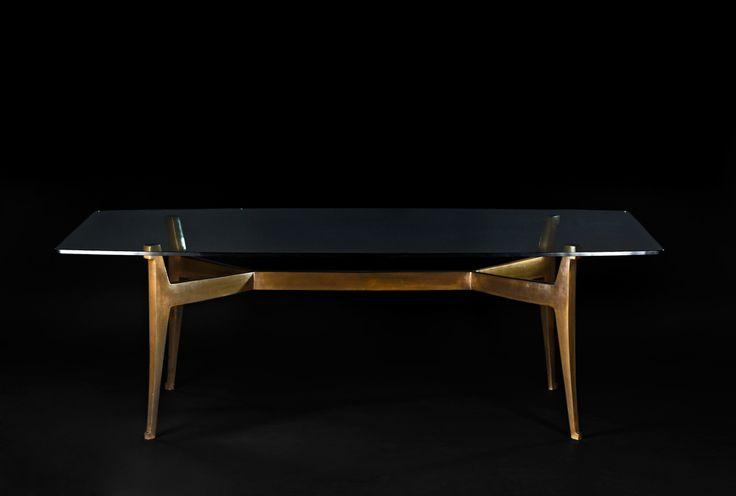 Jacques Quinet - Desk table