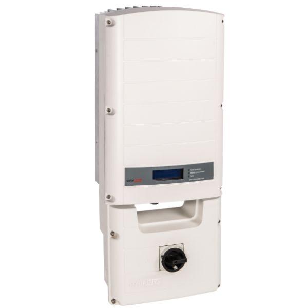 SolarEdge SE7600A-US