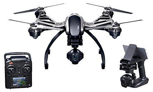 Ferngesteuerte Drohne Yuneec Q500 4k Kaufen