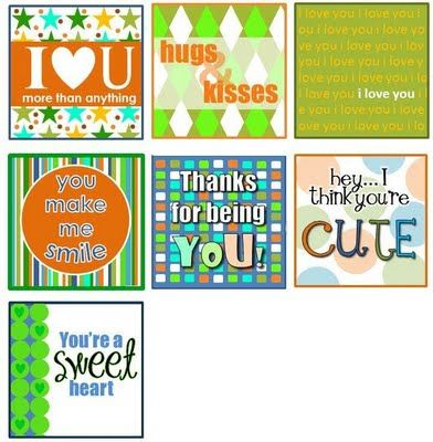 love notes  sc 1 st  Pinterest & 127 best Lunch Box Notes images on Pinterest | Kid lunches School ... Aboutintivar.Com