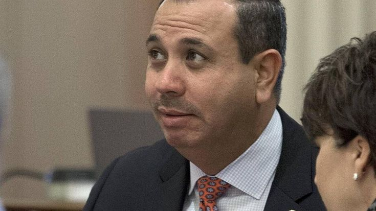 A second young woman who worked for California state Sen. Tony Mendoza is alleging he behaved inappropriately toward her when he was in the Assembly.