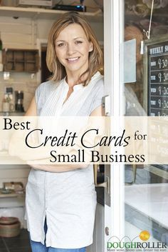 If you own a small business, chances are that you'll need a business credit card. Here is our list of the best credit cards for small business.