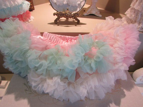 Pettiskirt for baby tutu for baby skirt for by Chicbebesboutiques, $14.00