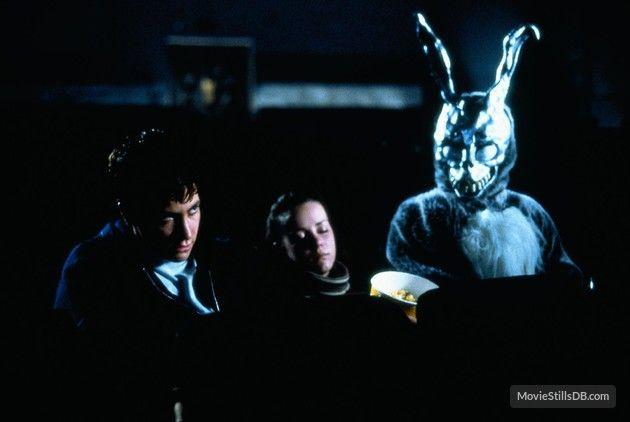 Donnie Darko | Richard Kelly | 2001