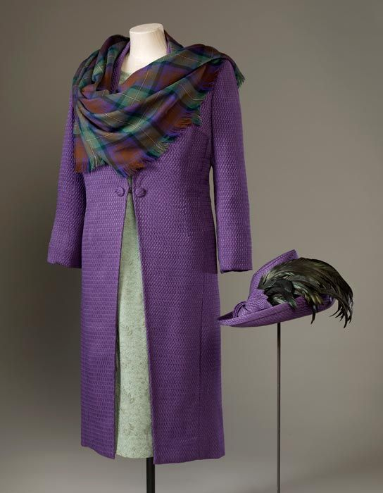 Queen Elizabeth's Fashion Exhibit Will Be Full of Tartans, Ball Gowns, and Bling