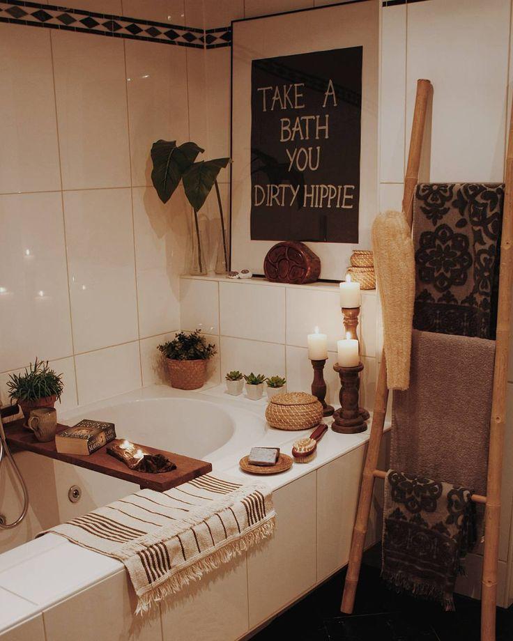 2,488 Likes, 62 Comments   Tatjana (@tatjanas_world_) On Instagram: U201cRaad. Romantic  BathroomsBathrooms DecorBathroom ...