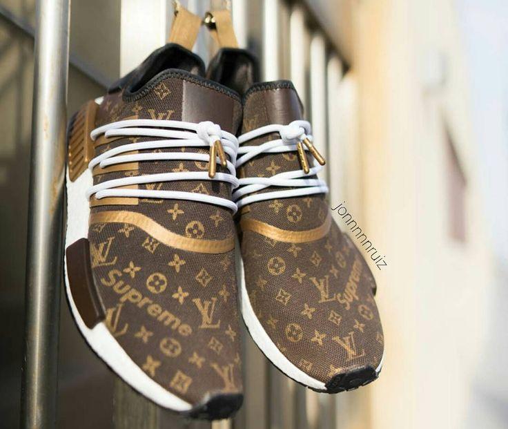 Supreme x Louis Vuitton x Adidas NMD R1 Speedy - @jonnnnnruiz (1)