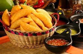 Resultado de imagen para empanada colombiana