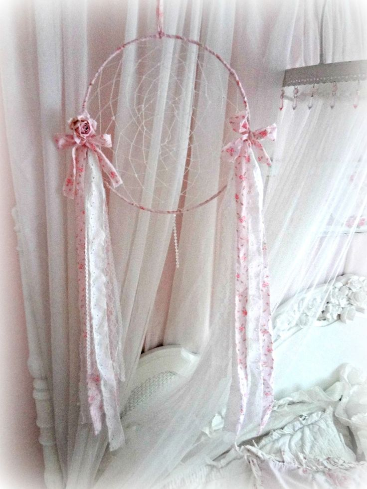 Perfect Dream Photography   She made me this gorgeous dream catcher, pictures do not give it ...