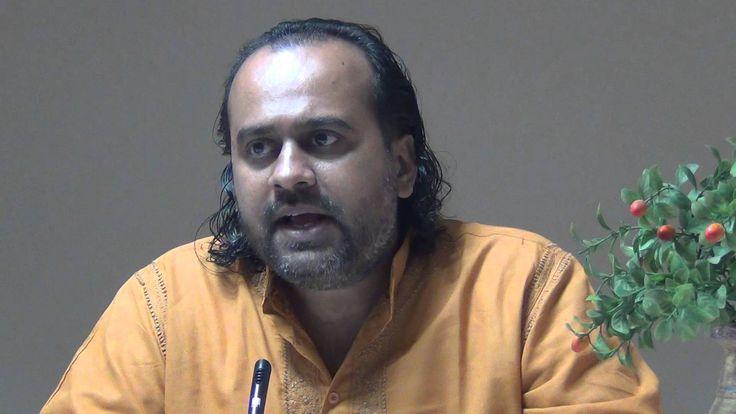 Prashant Tripathi: जब तुम हो तब डर नहीं (When You are there, I feel no f...