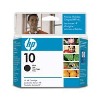 HP HP 10 svart bläckpatron, original 850 sidor fra InkClub. Om denne nettbutikken: http://nettbutikknytt.no/inkclub-com/
