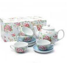 tea set for when my friends come round