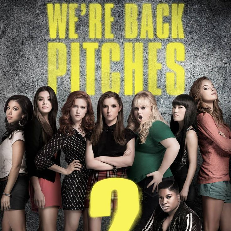 Pitch Perfect 2 Movie Quotes