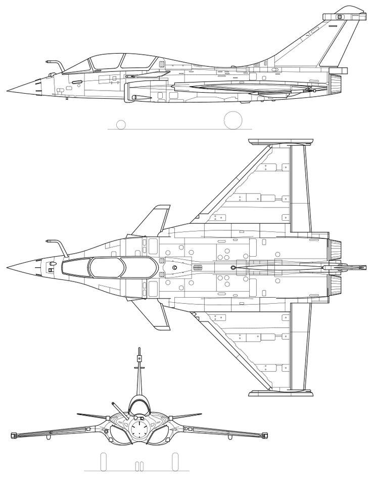 Dassault Rafale Version