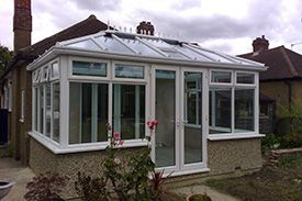 DW Shop offers UPVC doors and windows along with GRP front doors at affordable price. You can also get conservatories for home extension from Kingston and Sutton based DW shop. Get skilled and qualified technicians for secure installation of conservatories at stipulated time. Along with this, DW Shop excels in proficient fitting services for UPVC windows and doors.