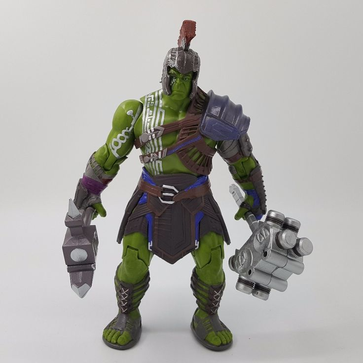 Thor 3 Ragnarok Hulk Action Figure Robert Bruce Banner Avengers Incredible Hulk Ironman PVC Collectible Model Toy 20cm. Yesterday's price: US $19.96 (16.47 EUR). Today's price: US $16.97 (13.96 EUR). Discount: 15%.