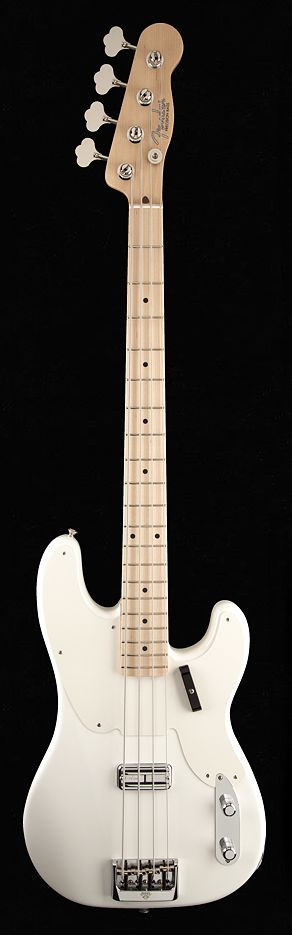 FENDER 2014 Proto Precision Bass® | The Music Zoo - Shared by The Lewis Hamilton Band - https://www.facebook.com/lewishamiltonband/app_2405167945  -  www.lewishamiltonmusic.com