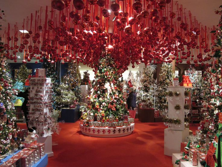 Image result for PHOTOS NYC MACY'S CHRISTMAS DECORATIONS