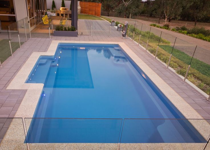1000 Images About Pools On Pinterest Swimming Pool Builders Travertine Pavers And Swimming Pools