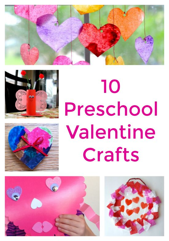 712 best Valentine Crafts images on Pinterest | Home crafts, Craft ...