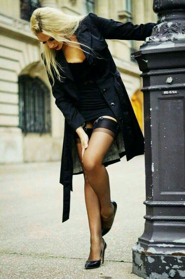 10 best Stockings in Public images on Pinterest | Stocking