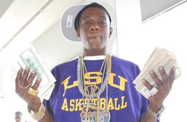 Dramacydal Tv: FREE BOOSIE! Lil Boosie To Be Released From Prison (DETAILS)