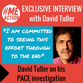 Tuller on PACE Investigation Plans: Not Beholden to Anyone