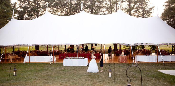 Organic Concept - Plancher de tente