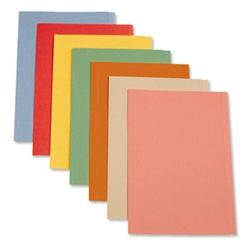 5 Star Square Cut Folder 180gsm Foolscap Orange Slotted for a 2-piece filing clip (not supplied) Packed 100 Foolscap 180gsm 340476 Orange This product is made from 100% Recycled material Folders Model: 340476 http://www.comparestoreprices.co.uk/office-supplies/5-star-square-cut-folder-180gsm-foolscap-orange.asp