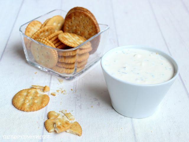 Rezepte mit Herz   ♥: Sour Cream Dip
