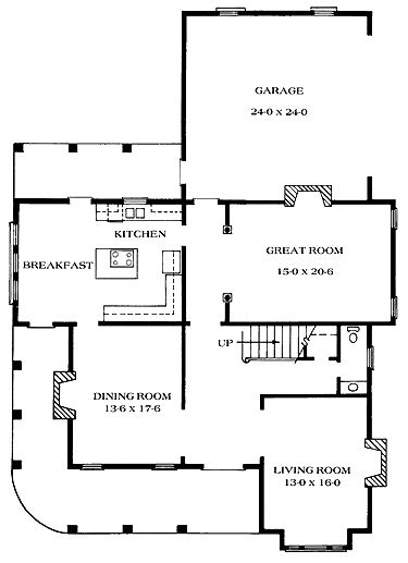 Gingerbread house hwbdo12231 second empire house plan for Gingerbread house floor plans