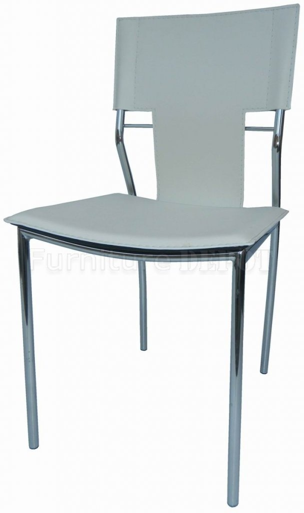 Modern Metal Dining Chairs 75 best dining chairs images on pinterest | dining chairs, dining