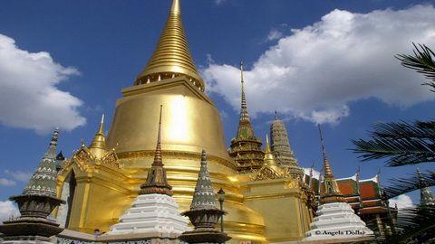 BEST OF BANGKOK 4D3N (Grand Palace)