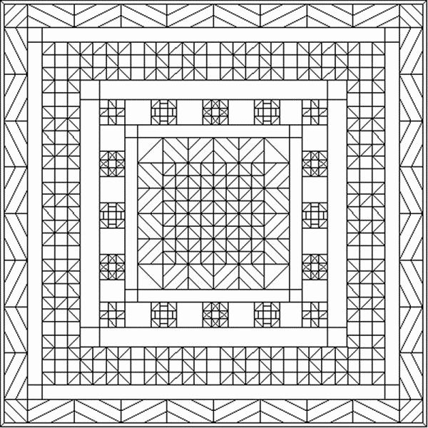 Quilt Pattern Coloring Page Awesome 11 Best Quilt Patterns Images On Pinterest Pattern Coloring Pages Coloring Pages Geometric Coloring Pages