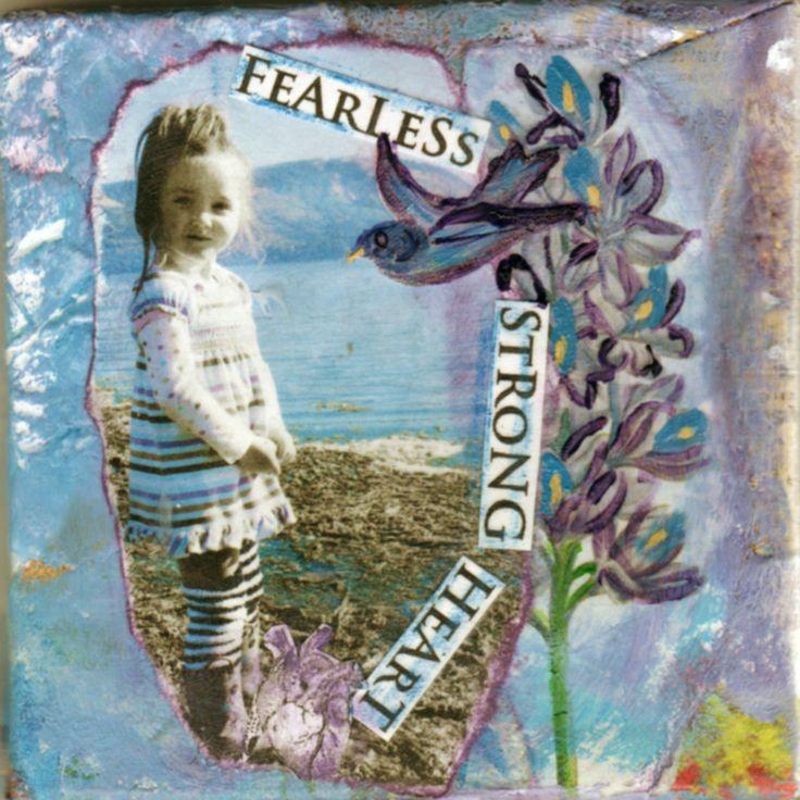 Sloane - Fearless Strong Heart