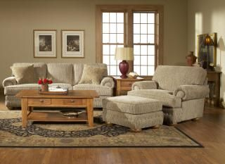 Broyhill Furniture Edward Chair  12 at Big Sandy Superstore