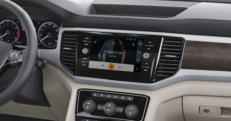 Keep your eyes on the road with Plex for Android Auto