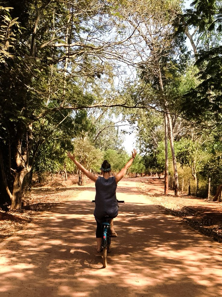 Auroville, Southindia