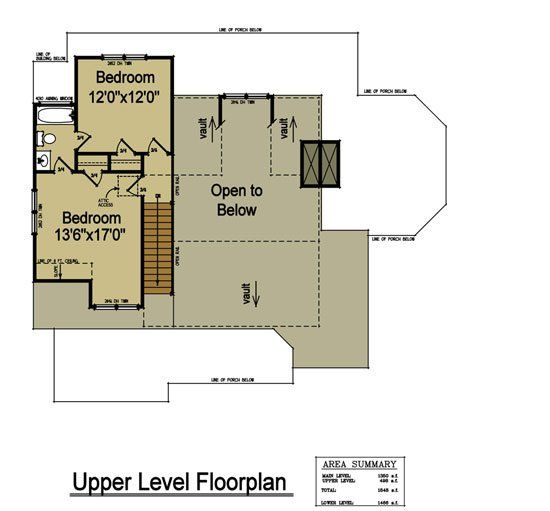 3 Story Open Mountain House Floor Plan: 1789 Best Images About Houseplans On Pinterest