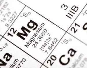 El magnesio es uno de los minerales más importantes para el cuerpo humano, es necesario en más de 300 reacciones y procesos que se realizan dentro de nuestro cuerpo.