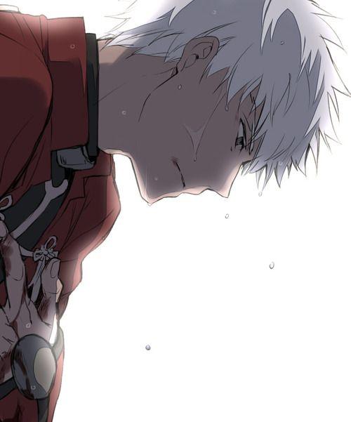 Archer. Fate/Stay Night