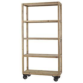 General Store Bookshelves Playroom ShelvesBookshelvesLiving Room AccessoriesGeneral StorePlayroomsHome DecorationStorage Ideas