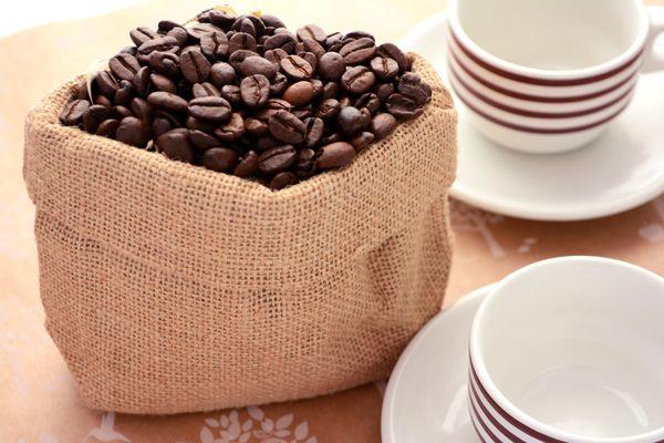 Jute Sack. #Barama #Giftpackaging #Packaging #Giftideas #Gifts #Gourmetfood #Sacks #Coffee #Presents #Jute #Hessian