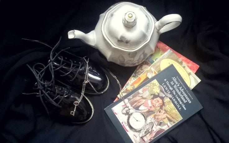 """""""Alice în Țara Minunilor"""" e mai tare decât orice carte motivațională"""