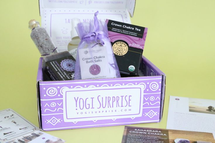 Yogi Surprise Review January 2018 https://www.ayearofboxes.com/subscription-box-reviews/yogi-surprise-review-january-2018/