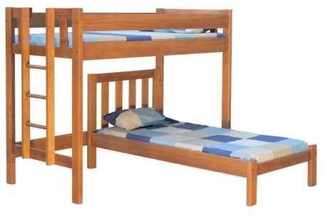Paulas Furniture and Beds - Bunks